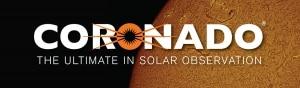 Coronado Sonnenteleskope