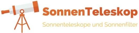 SonnenTeleskop Logo