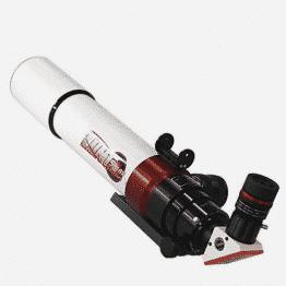 Lunt Sonnenteleskop Lunt 80/560 LS80THa B1200 FT PT