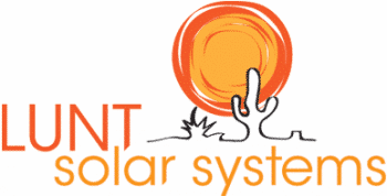Lunt Solar Systems Logo