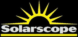 Solarscope Logo
